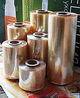 Пленка термоусадочная поливинилхлоридная (ПВХ) Termofilm 12,5 - 40мкн
