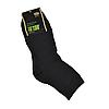 Мужские носки Черные Бамбук (Aрт. A325-1)