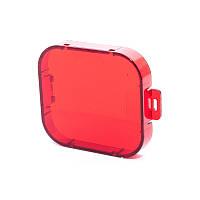 Красный фильтр для GoPro HERO 3