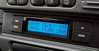 Бортовой компьютер GAMMA GF 115 Т ВАЗ 2108, ВАЗ 2109, ВАЗ 21099, ВАЗ 2113, ВАЗ 2114, ВАЗ 2115