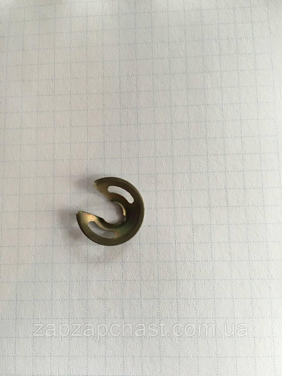 Стопорное кольцо крыльчатки электро вентилятора ваз 2103-2107, 2108-2115, заз 1102-1103 таврия, славута