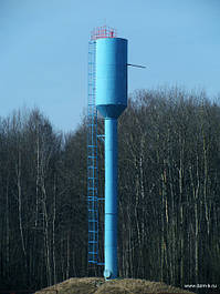 Водонапірні башти