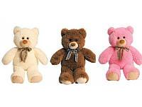 Мягкая игрушка медвежонок Тедди средний К015ТС Левеня