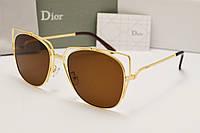 Женские солнцезащитные очки Dior 1596, фото 1