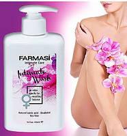 Мыло для интимной гигиены Farmasi