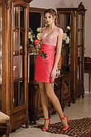 Выпускное платье 1162
