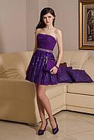 вечернее платье 1246
