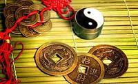 Китайский новый год, Фен-шуй