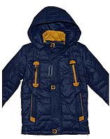 Куртка подростковая для мальчика, демисезонная