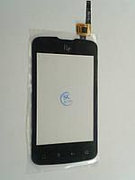 Сенсорный экран для мобильного телефона Fly IQ238