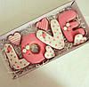 Валентинки - пряники на День Святого Валентина, фото 9