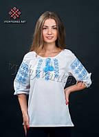 Женская вышитая сорочка 0039-с , фото 1