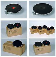 """Конфорки для бытовых электроплит ЭКЧ (ЕКЧ) (электрическая конфорка чугунная) """"блины"""""""