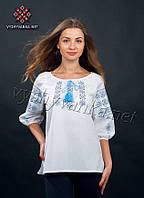 Женская вышитая сорочка 0039-к , фото 1