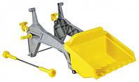 Ковш на Трактор Junior Rolly Toys 409334