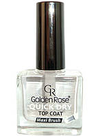Сушка-покрытие для лака Quick Dry Top Coat 10мл
