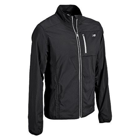 Куртка мужская тренировочная  New Balance