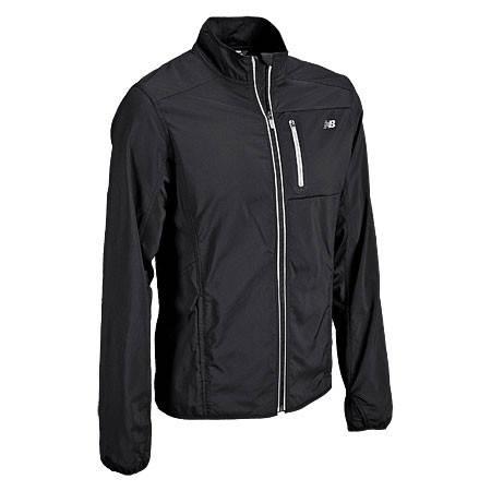 Куртка мужская тренировочная  New Balance, фото 2