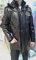Мужская куртка на подстежке