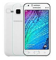 Защитное стекло Ultra Tempered Glass 0.33mm (H+) для Samsung J500H Galaxy J5 (карт. уп-вка)