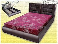 Кровать с подъёмным механизмом «Визит»