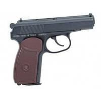 Пистолет пневматический KWC PM Makarov (KM44DHN)
