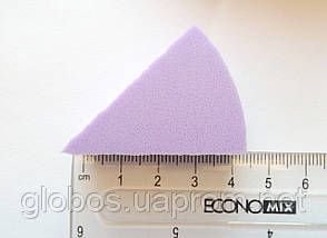 Спонж натуральный ластик GLOBOS  8шт Р6427, фото 2