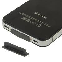 IPad iPhone iPod защитные резинки заглушка зарядка питание Anti-dust earphone