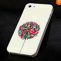 Чехол накладка для Apple iPhone 5 5s