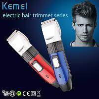 Машинка для стрижки волос окантовочная KEMEI 730