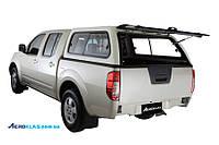 Кунг hardtop canopy для Nissan Navara D40 ( Frontier )  2006-2015, фото 1