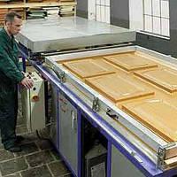 Изготовление фасадов мебели