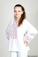 Женская вышиванка ручной работы 068, фото 1