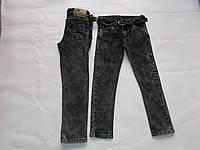 Джжинсы для девочки (6-12лет)
