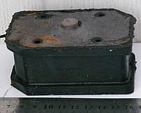 Амортизатор Д 240, 243, 245 опоры двигателя передней (пр-во Украина), фото 1