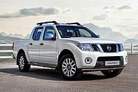 Nissan Navara D40 2005-2015