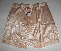 Панталоны женские атласные 42-46