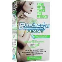Спортивное питание RAPIDCUTS FEMME 42 капсулы