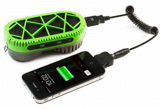 Зарядные устройства портативные