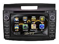 """Штатная магнитола Cyclon HT Honda CRV 2012 8"""" CAN"""
