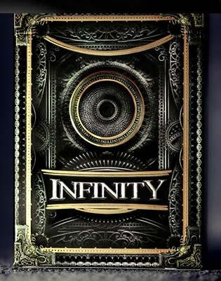 Карты игральные | Infinity