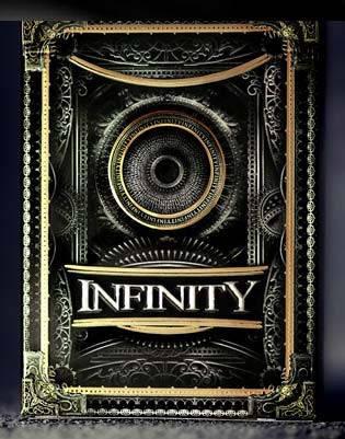 Карты игральные | Infinity, фото 2