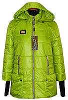 Куртка от производителя liardi