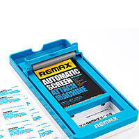 Станок Remax для поклейки пленок на смартфоны