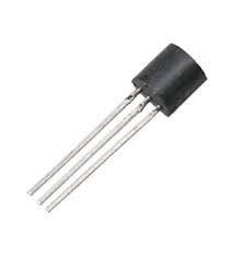 КТ3128А1 транзистор PNP (800мГц 20В) Au (ТО92)