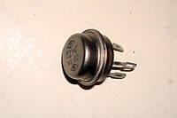 П214Г транзистор германиевый  PNP (5А 60В) 10W