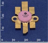 КТ960А транзистор NPN n-p-n генераторные 100...400 МГц  (КТ-32)