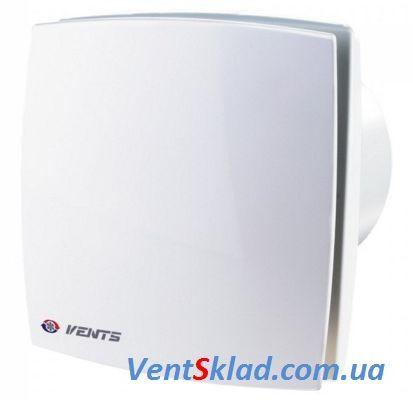 Эффективный вытяжной вентилятор с оригинальным дизайном до 88 м3/час Вентс 100 ЛД