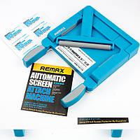 Станок Remax для поклейки пленок на планшеты