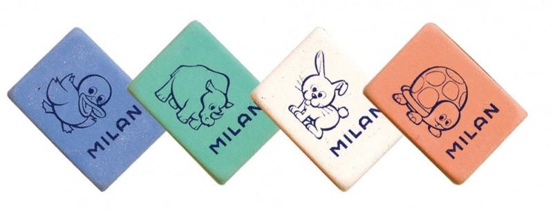 Ластик Milan 460